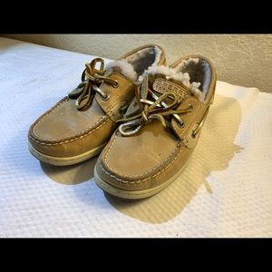 Sperry TopSiders 6.5 M